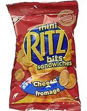 Ritz Christie Ritz Bits Cheese Sandwiches 70 g, 12 Count