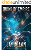 Ruins of Empire (Blood on the Stars Book 3) (English Edition)