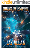 Ruins of Empire: Blood on the Stars III (English Edition)