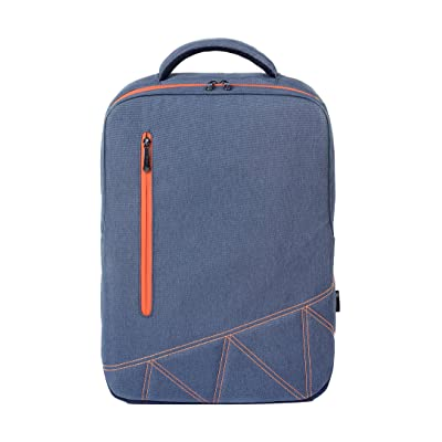 Unittoo #B001 Unisex Laptop Backpack - Fits Laptops up to 15.6 Inch (Gray) outlet