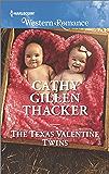 The Texas Valentine Twins (Texas Legacies: The Lockharts)