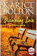 Discovering Love on Cranberry Lane (Island County Book 11) Kindle Edition