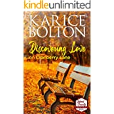 Discovering Love on Cranberry Lane (Island County Series Book 11)