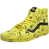 Vans Unisex-Erwachsene Peanuts Sk8-Hi Reissue Sneaker