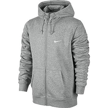 Nike Club Fz Hoody-Swoosh - Chaqueta para mujer: NIKE: Amazon.es: Deportes y aire libre