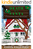Death of a Santa (Juniper Grove Cozy Mystery Book 4)