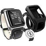TomTom Golfer Premium Edition GPS Watch