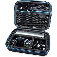 Supremery Funda para Philips MG7730/15 MG5720/15 MG7770/15 Multigroom Series 7000 5000 Caja Envoltura Protectora Estuche Bolsa de Transporte