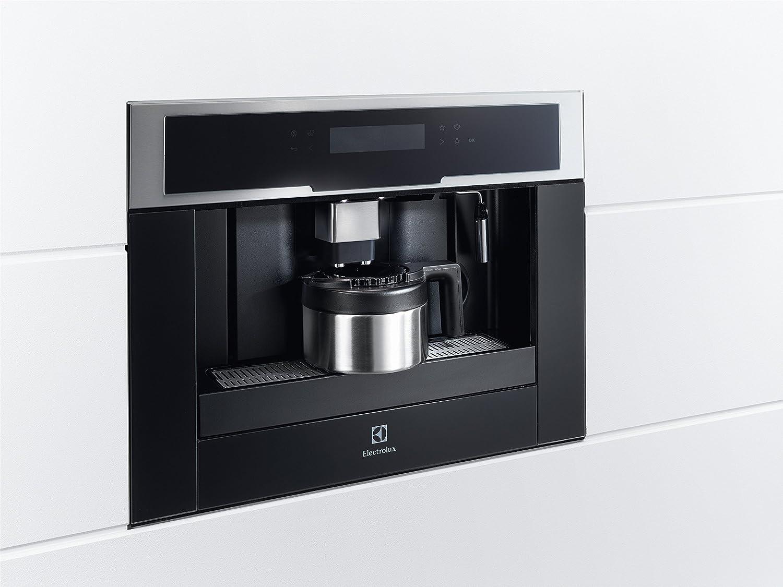 Electrolux EBC54513AX Integrado Totalmente automática Máquina ...