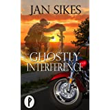 Ghostly Interference (The White Rune Series)