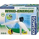 Kosmos 627928 - énergie éolienne