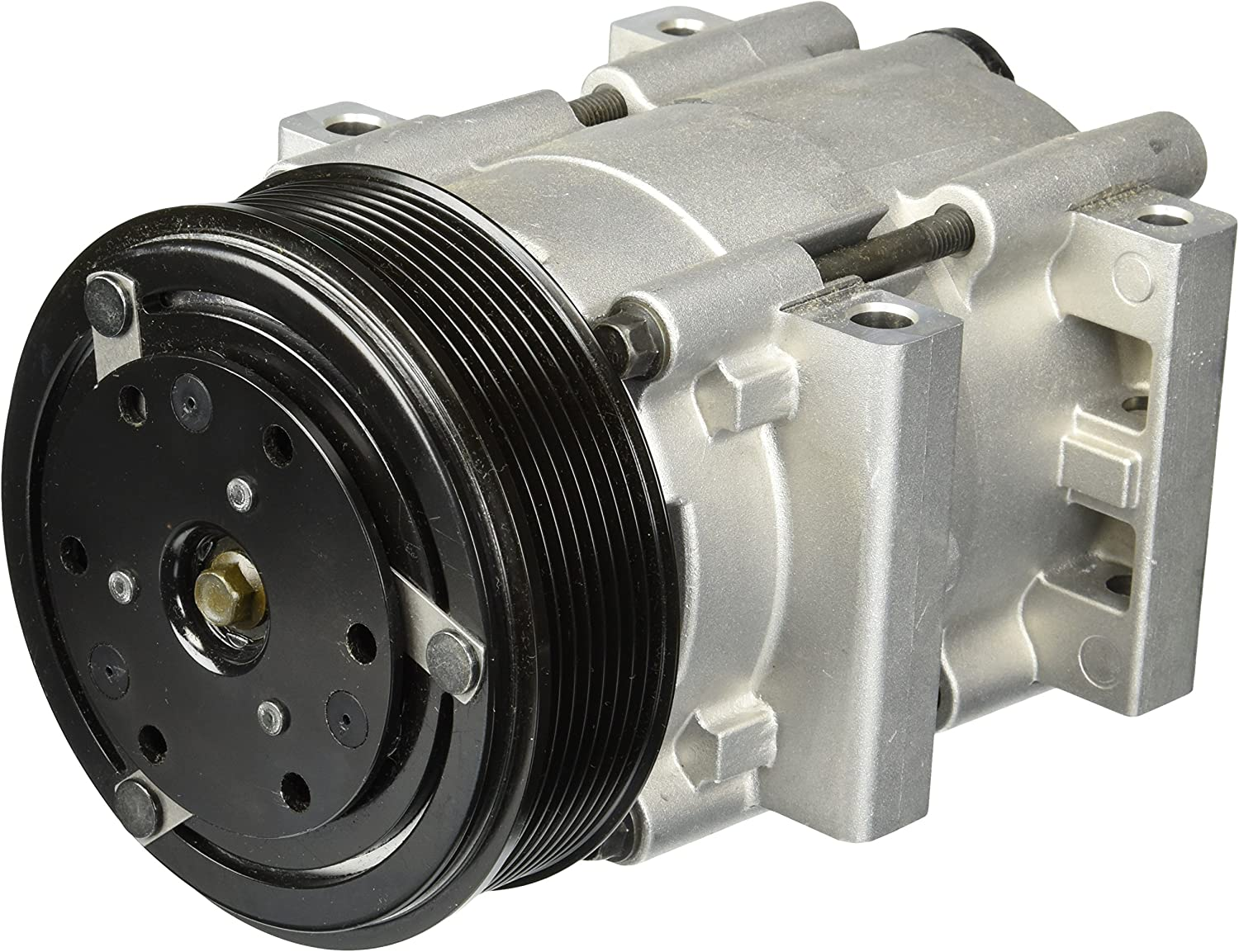 A//C Compressor-New DENSO 471-8124