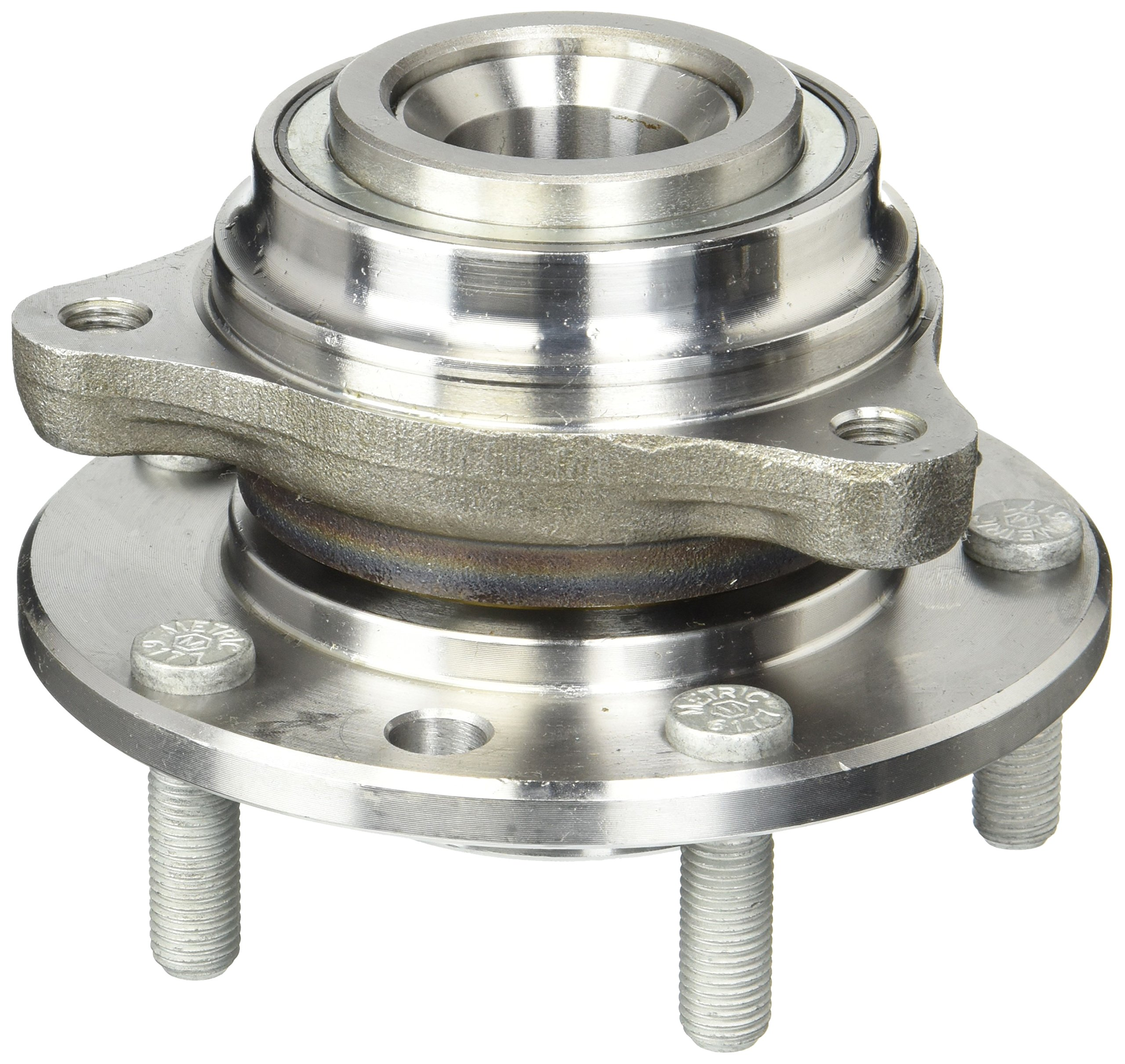 Timken 513020 Axle Bearing and Hub Assembly by Timken