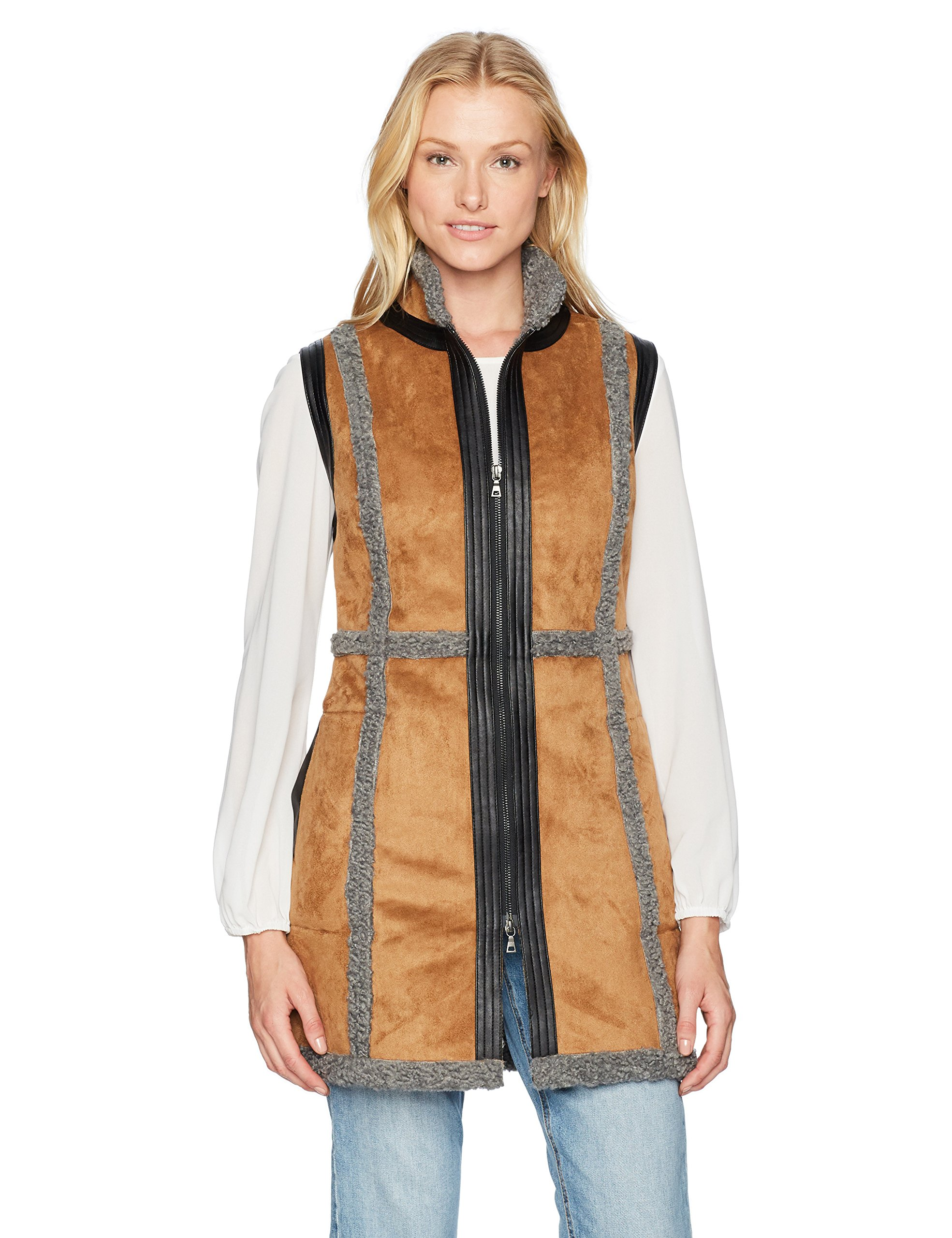 NIC+ZOE Women's Heritage Vest, Multi, S