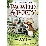 Ragweed and Poppy (Poppy, 2)