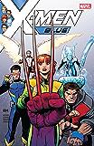 X-Men: Blue (2017-) #4