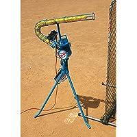 Jugs F1025 18-Ball Lite-Flite Feeder for Baseball (Only Loader Machine Sold Separately)