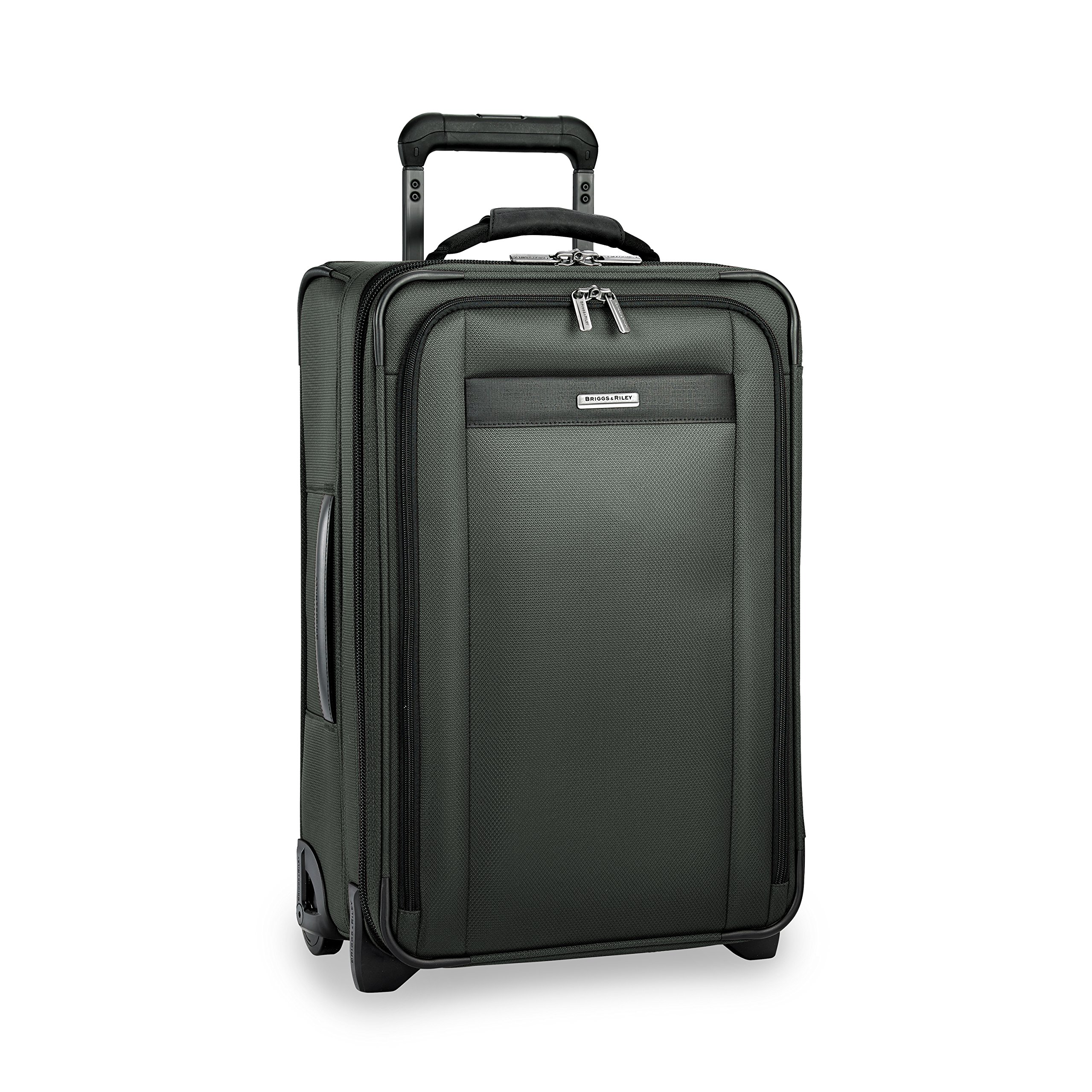 Briggs & Riley Transcend Expandable Carry-On 22'' Upright, Rainforest