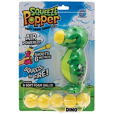 Hog Wild Dino Popper: Toys & Games