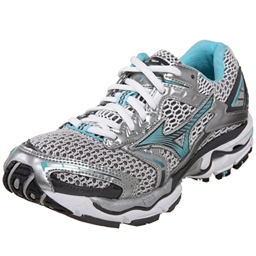 17701a87653e0 Mizuno Women's Wave Nirvana 6 Running Shoe