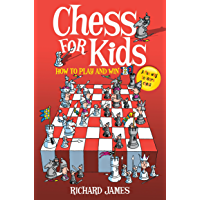 Chess for Kids: How to Play and Win (English Edition)