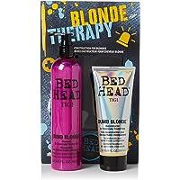 Bed Head Tigi Rubio terapia regalo pack
