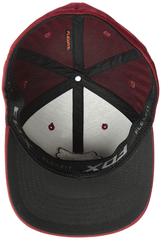 22e2e085ba75b Gorra Transfer Flexfit by FOX gorragorra de beisbol gorra  Amazon.es  Ropa  y accesorios
