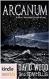 Dane Maddock: Arcanum (Kindle Worlds Novella)