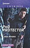 PhD Protector (The Men of Search Team Seven)