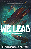 We Lead (Ark Royal Book 9) (English Edition)