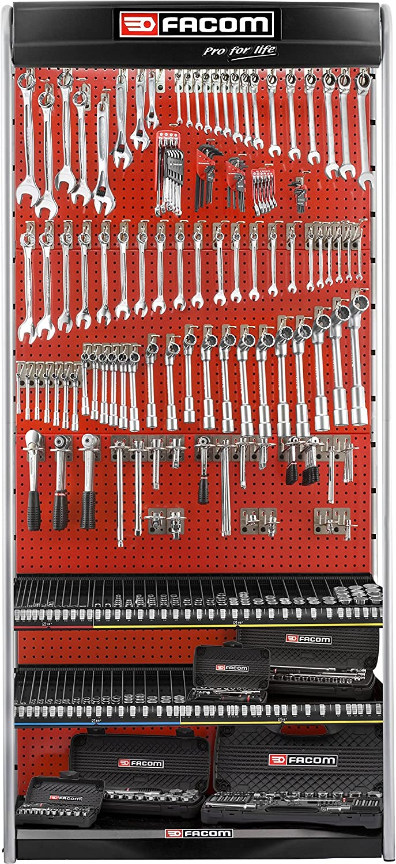 Facom 3305.D5 - RACK VASOS JH + SH: Amazon.es: Bricolaje y herramientas