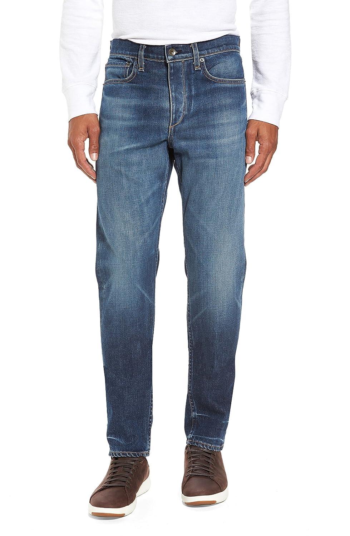 ラグアンドボーン ボトムス デニムパンツ rag & bone Fit 2 Slim Fit Jeans (Linden) Linden [並行輸入品] B078NNJYTJ