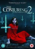 The Conjuring 2 [DVD] [2016]