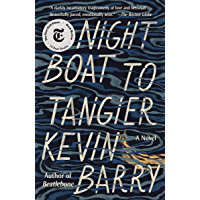 Night Boat to Tangier: A Novel book cover