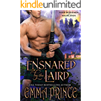 Ensnared by the Laird (Four Horsemen of the Highlands, Book 1)