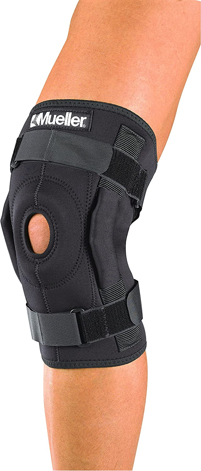 widome Athletics Knee Compression Brace Non Slip Pain Relief Knee Protective Brace Knee Braces