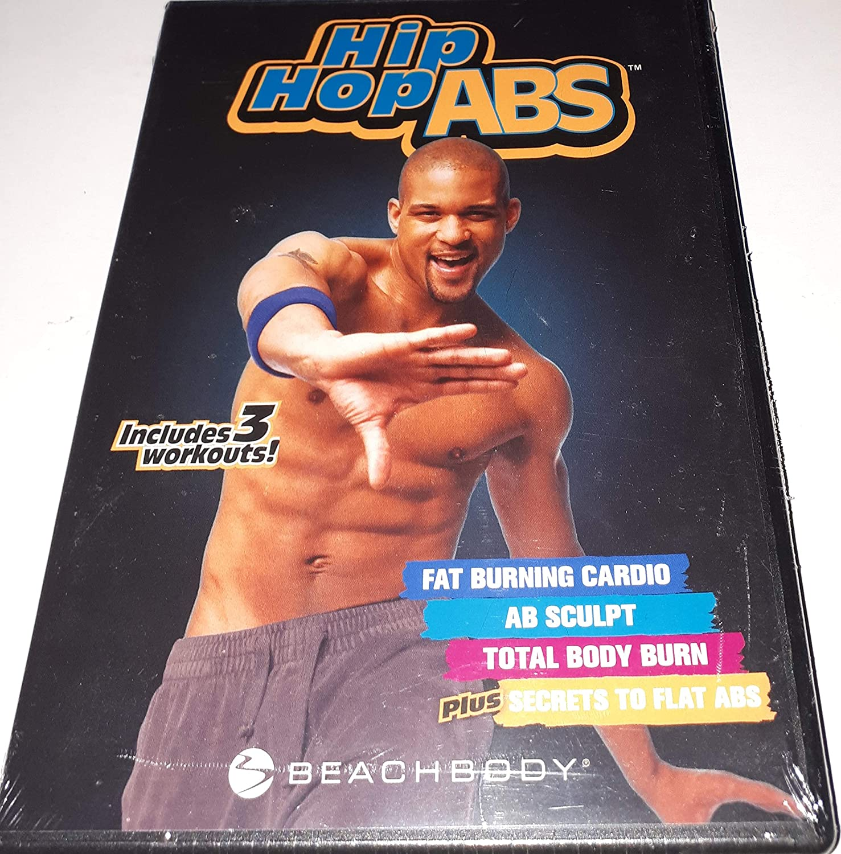 Hip Hop Abs funcționează pentru a pierde în greutate