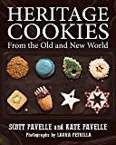Heritage Cookies of the Old and New World