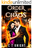 Order of Chaos (The Pendragon Agency)