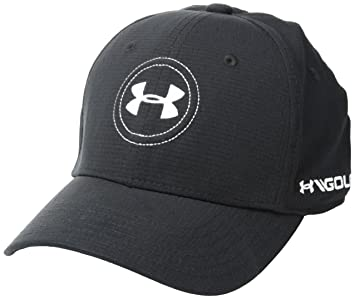 Under Armour Boy UA Official Tour Cap 2.0 Gorra, Niños, Negro (001), S: Amazon.es: Deportes y aire libre