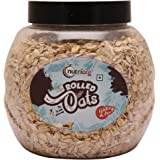 Nutriorg Gluten Free Rolled Oats (500gms.)