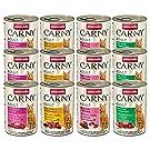Animonda Carny Carny Adult Katzenfutter, Nassfutter für ausgewachsene Katzen