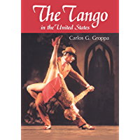 The Tango in the United States: A History book cover