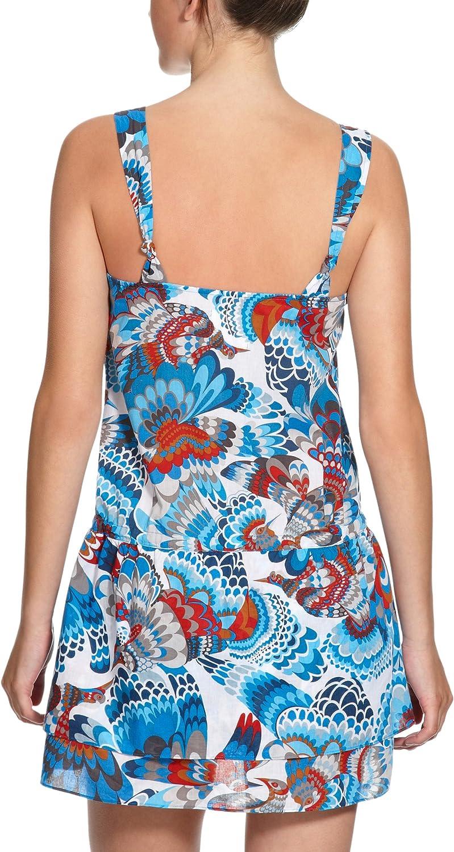 Quiksilver Damen Mini Kleid Easy Breezy