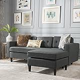 Amazon Com Skyline Furniture Tufted Fainting Sofa Velvet