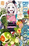 Blue Exorcist - Tome 03