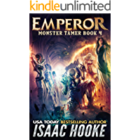 Emperor (Monster Tamer Book 4)