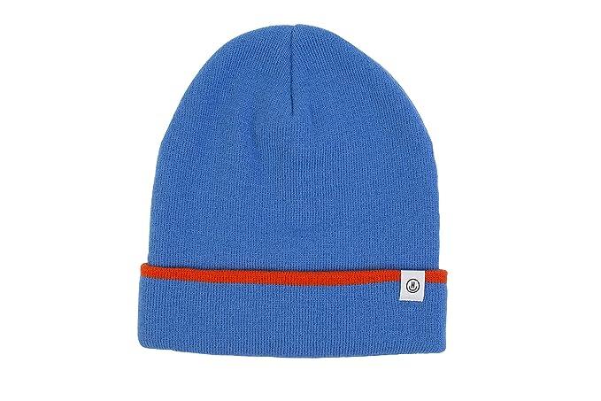 e843308b811 Amazon.com  Neff Rowan Beanie Blue O S  Clothing