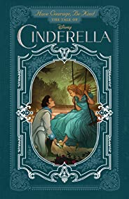 Cinderella Deluxe Illustrated Novel (English Edition)