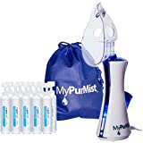 MyPurMist Classic Handheld Personal Vaporizer and Humidifier (Plug-in)